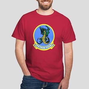 VP 4 Skinny Dragons Dark T-Shirt