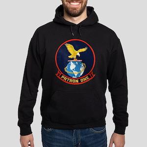 VP 1 Screaming Eagles Hoodie (dark)