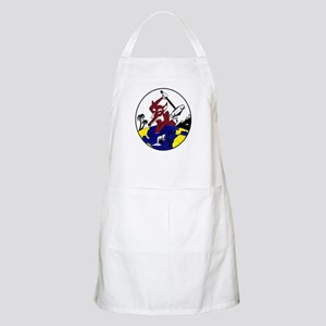 VP 5 Mad Foxes BBQ Apron
