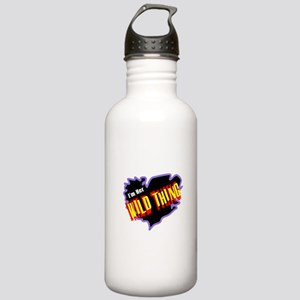 Her Wild Thing Water Bottle