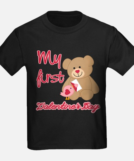 My First Valentines Day T