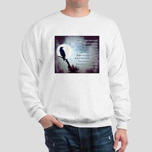 Raven's Rede Sweatshirt