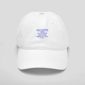 cribbage Baseball Cap
