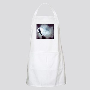 Raven's Rede BBQ Apron