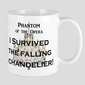 "Phantom Of The Opera ""Falling Chandelier&quot"