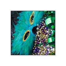 Carnival Spirit of Mardi Gras Sticker