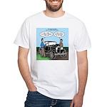 Things that Last White T-Shirt