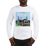 Things that Last Long Sleeve T-Shirt
