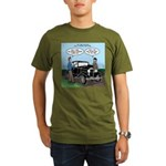 Things that Last Organic Men's T-Shirt (dark)