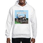 Things that Last Hooded Sweatshirt