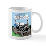 Things that Last Mug