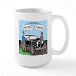 Things that Last Large Mug