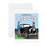 Things that Last Greeting Cards (Pk of 10)