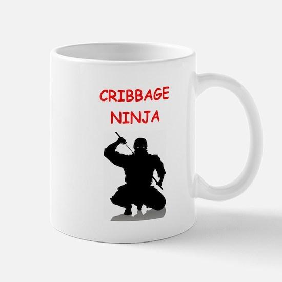 crrbbage Mugs