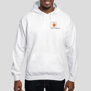 South Tower Hooded Sweatshirt