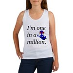 One in a Million Women's Tank Top