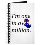 One in a Million Journal