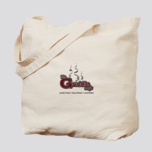 The Griddle Cafe Tote Bag