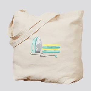 Household Iron Tote Bag