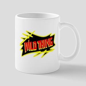 Wild Thing Mugs