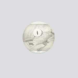 TreeFrog Mini Button