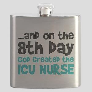 ICU Nurse Creation Flask