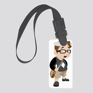 Runtz Small Luggage Tag