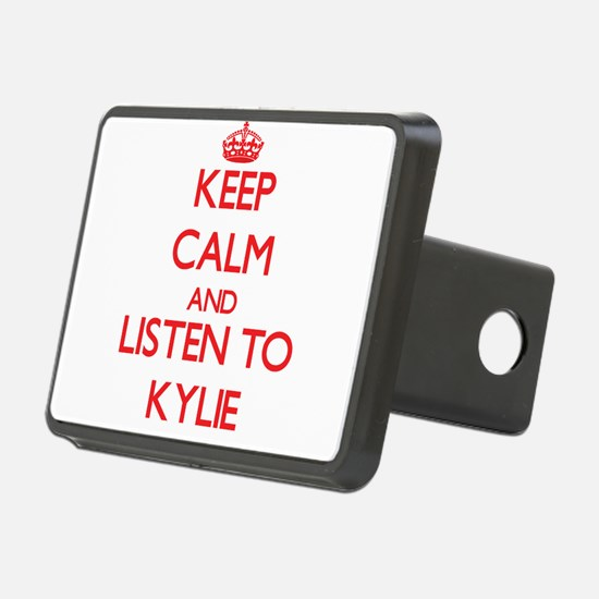 Keep Calm and listen to Kylie Hitch Cover
