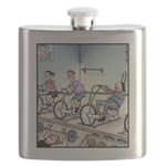 Gym exercise Easy Rider Flask