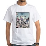 Gym exercise Easy Rider T-Shirt