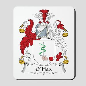 O'Hea Mousepad