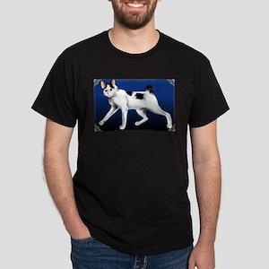 JapaneseBobtail Dark T-Shirt