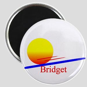 Bridget Magnet