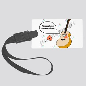 Pick me baby! Luggage Tag