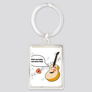 Pick me baby! Keychains
