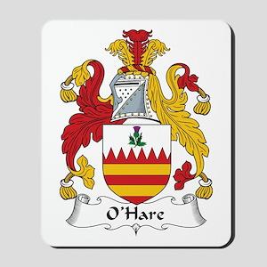 O'Hare Mousepad