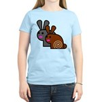 World's Best Buns Women's Light T-Shirt