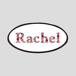 Rachel Pink Flowers Patch