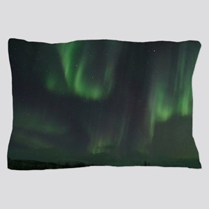 Northern Lights Pillow Case