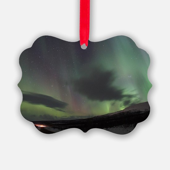 Northern Lights Ornament