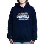 ABH Denali Women's Hooded Sweatshirt