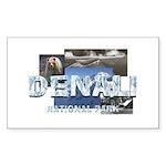 ABH Denali Sticker (Rectangle 50 pk)