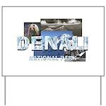 ABH Denali Yard Sign