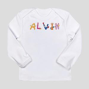 Alvin Long Sleeve T-Shirt