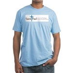 T-Shirt - 5 Colors Fitted T-Shirt