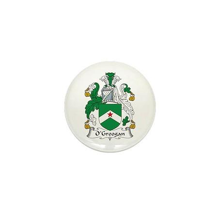 O'Groogan Mini Button (100 pack)