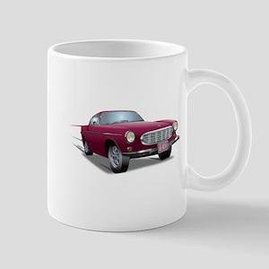 Swedish Speedster Mugs