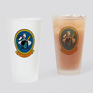 Patrol Squadron 19 Drinking Glass