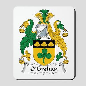 O'Grehan Mousepad