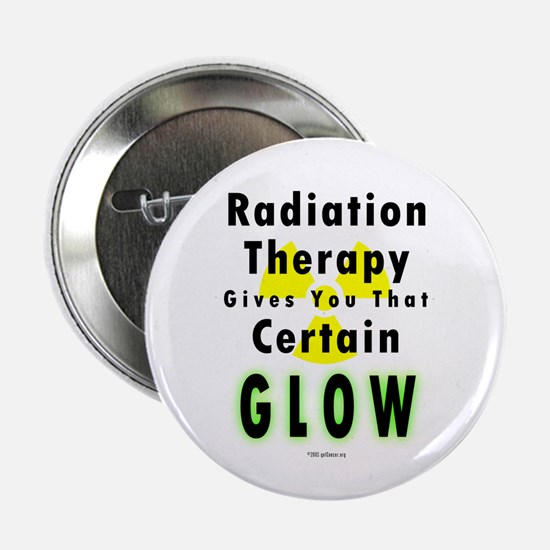 Radiation Glow Button